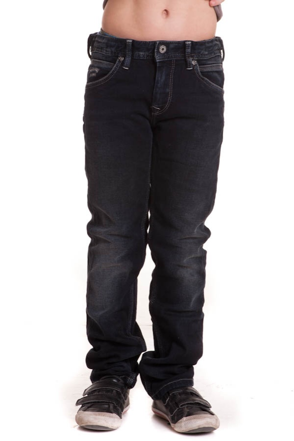 Jean Enfant Pepe Jeans RIVETED DENIM