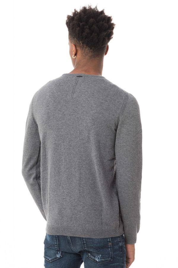 Pull/Sweatshirt Homme Antony Morato MMSW00737 9005