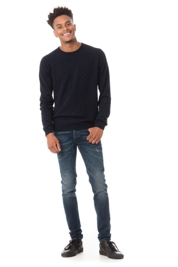 Pull/Sweatshirt Homme Antony Morato MMSW00737 7051