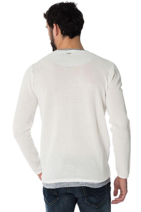 Pull/sweatshirt Homme Antony Morato MMSW00779 / 1000