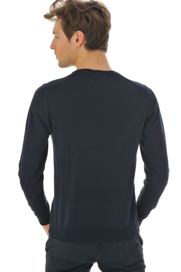 online for sale cheap for sale release info on Pull/Sweatshirt Homme Chevignon DCUC004 NAVY
