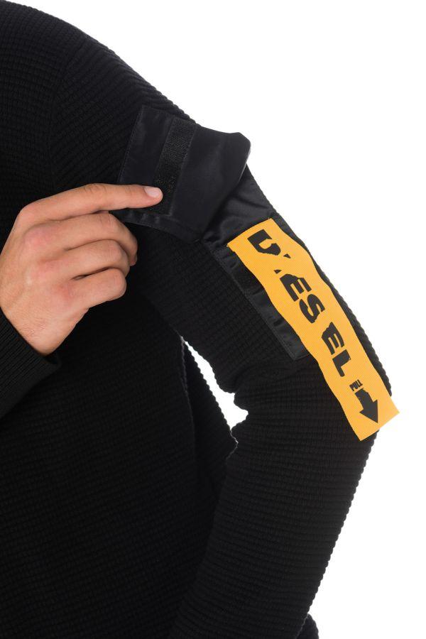 Pull/Sweatshirt Homme Diesel K-WAFF 900