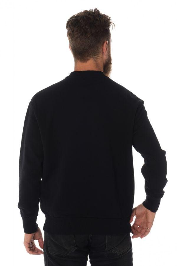 Pull/sweatshirt Homme Diesel S-CREW DIVISION 900