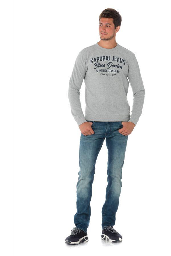 Pull/Sweatshirt Homme Kaporal FUOL MEDIUM GREY CH