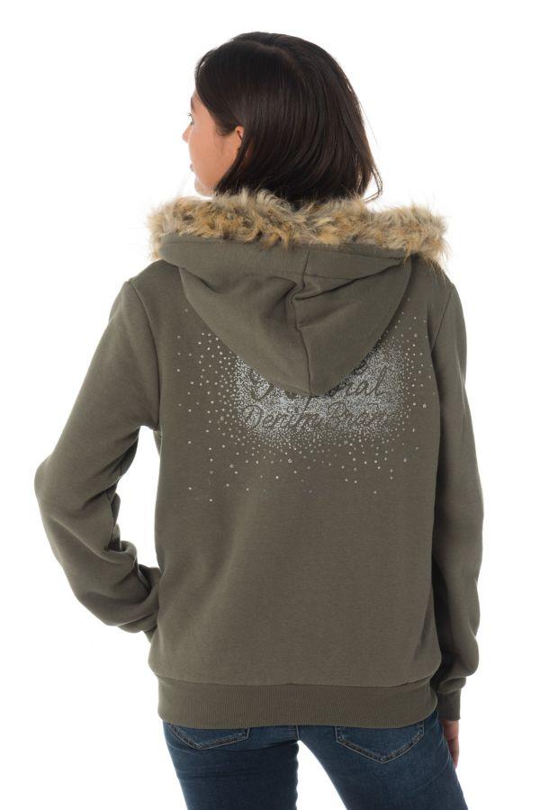 Femme Pullsweatshirt Pullsweatshirt Femme Pullsweatshirt Tomy Tomy Camp Kaporal Kaporal Camp Femme n8wPO0k