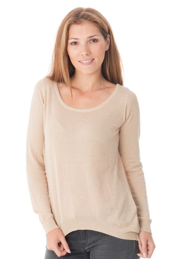 Pull/sweatshirt Femme Kaporal TOPIC GOLD H16
