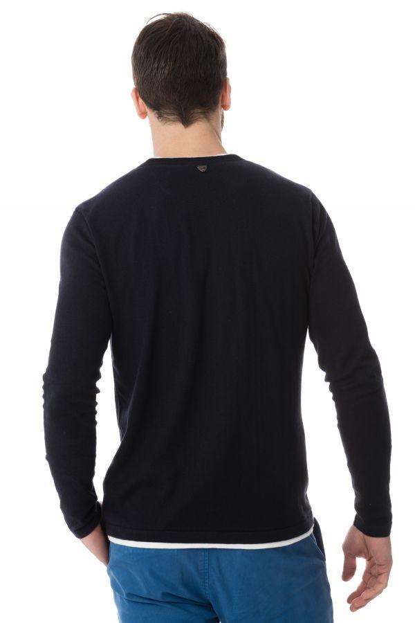 Pull/sweatshirt Homme Kaporal DENIZ CARBONE