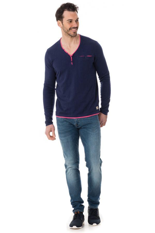 Pull/Sweatshirt Homme Kaporal DENIZ PATRIOT