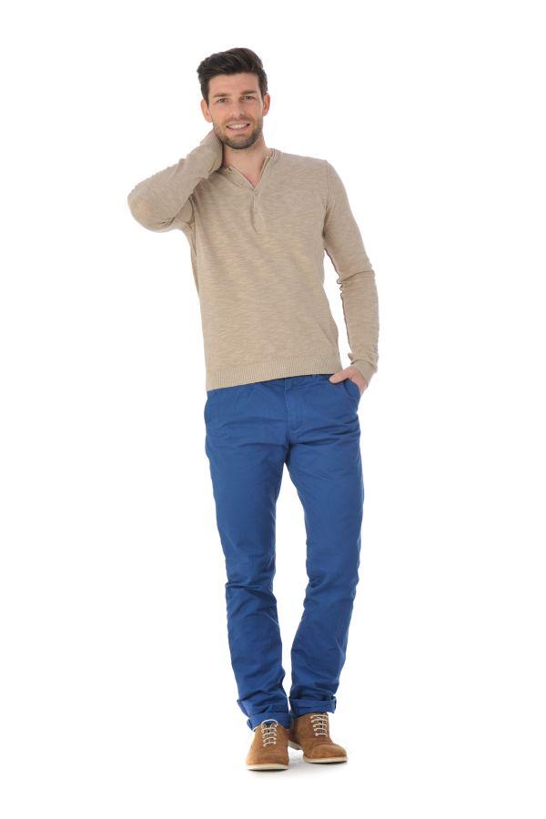 Pull/Sweatshirt Homme Kaporal ELMI CHINO