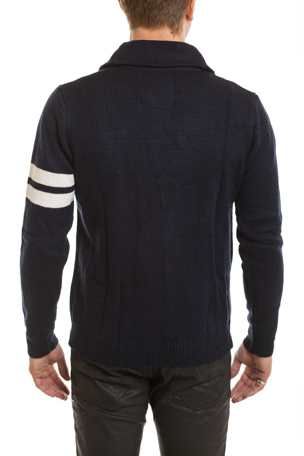 Pull/Sweatshirt Homme Pepe Jeans VIKTOR NAVY