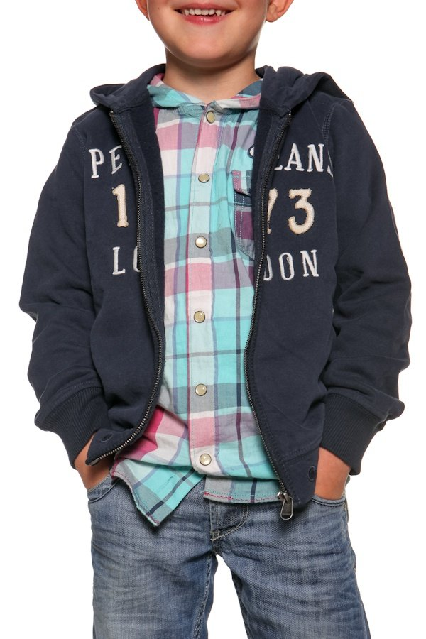 Pull/Sweatshirt Enfant Pepe Jeans SETH DULWICH