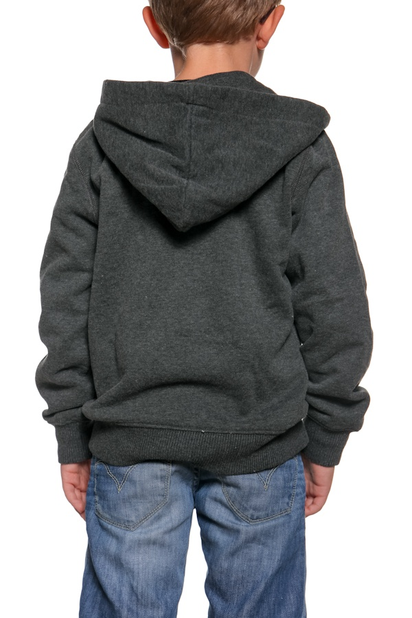 Pull/Sweatshirt Enfant Pepe Jeans SETH DARK GREY MARL