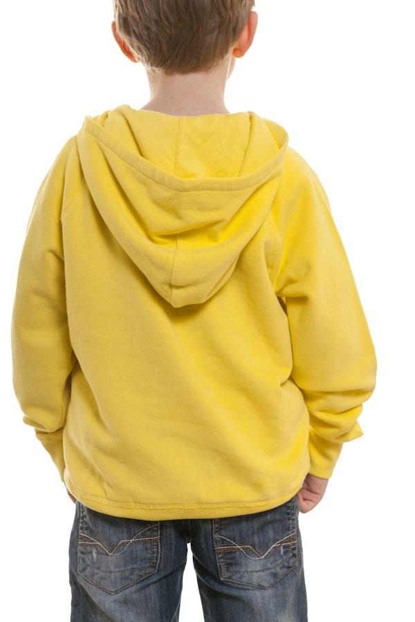 Pull/Sweatshirt Enfant Pepe Jeans ISREAL YELLOW