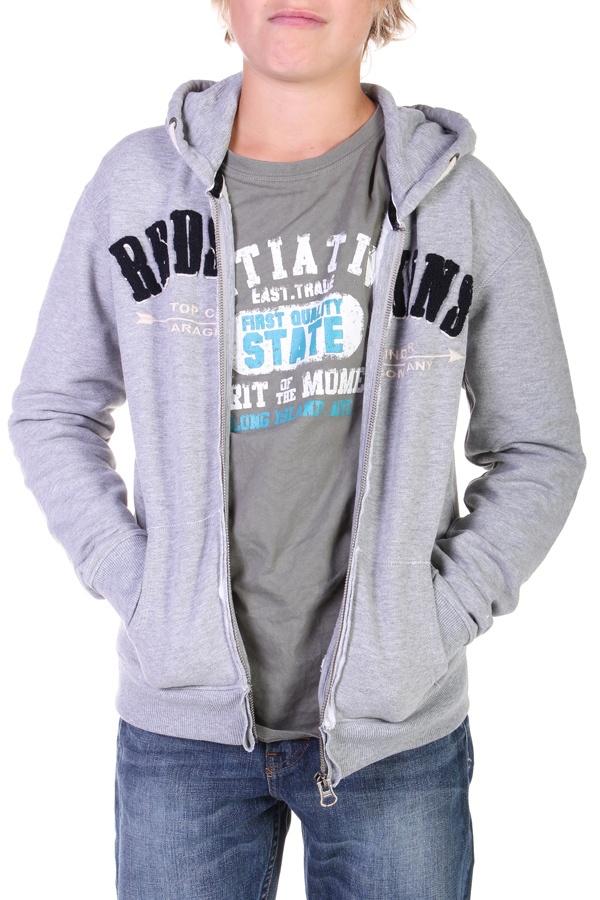 Pull/sweatshirt Enfant Redskins Junior ELMER GRIS CHINE