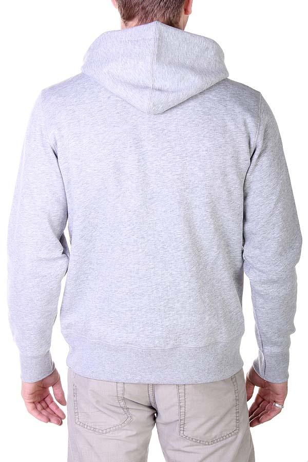 Pull/sweatshirt Homme Redskins DELTA PORTER GREY CHINE