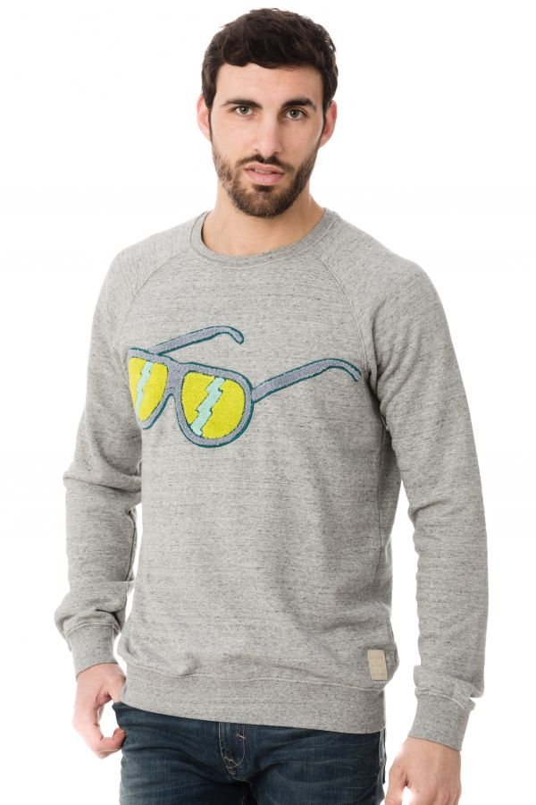 Pull/Sweatshirt Homme Scotch and Soda 136411 0606