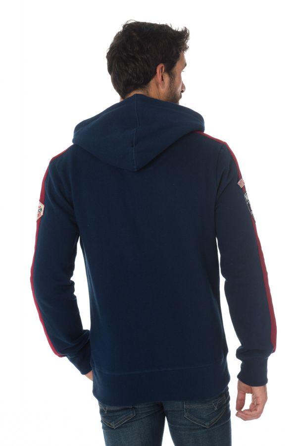 Pull/Sweatshirt Homme Von Dutch SWEAT BOB MA