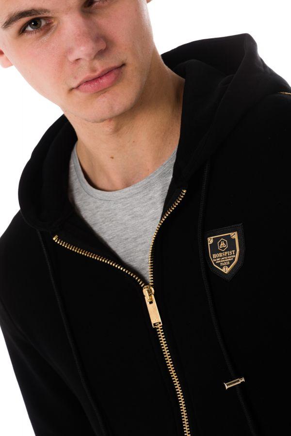 Pull/sweatshirt Homme Horspist SHAKY BLACK