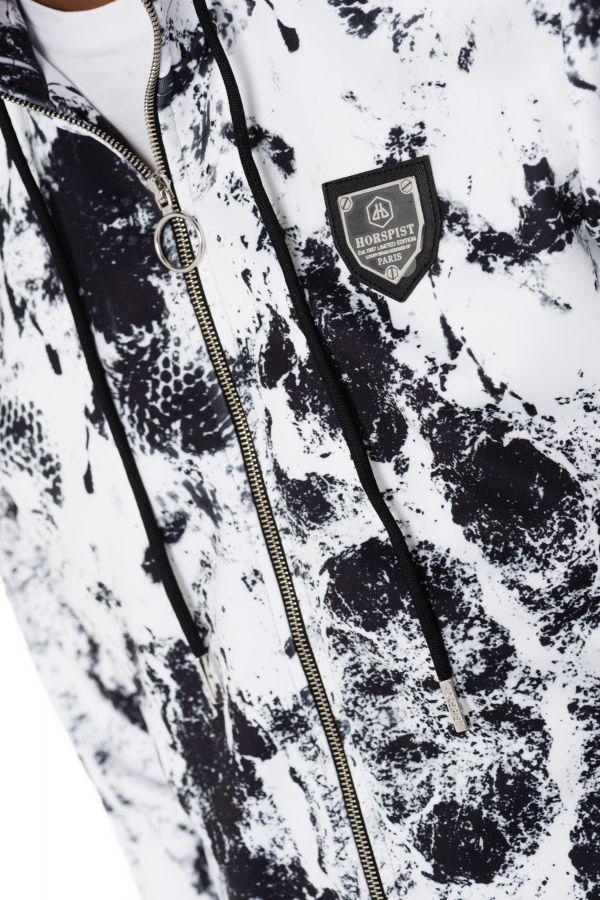 Pull/Sweatshirt Homme horspist CASH M306 MARBLE