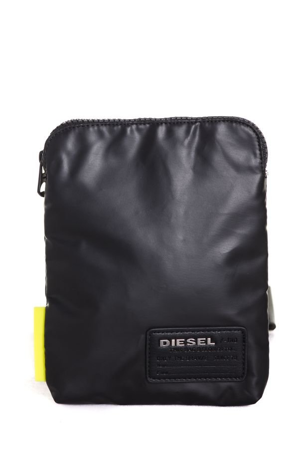 Sacoche Homme Diesel F-DISCOVER SMALL CR