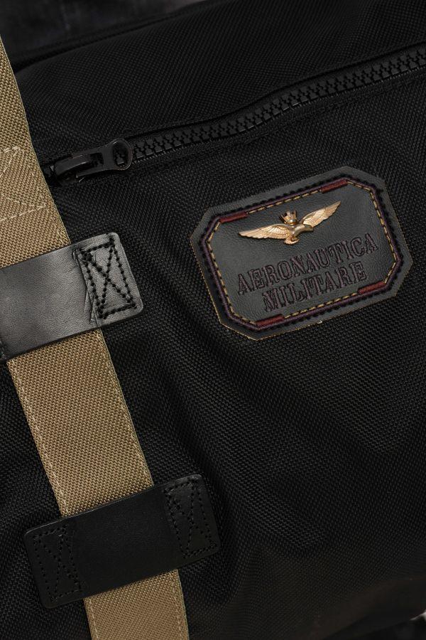 Sacs Homme Aeronautica Militare BORSA PALESTRA #0101