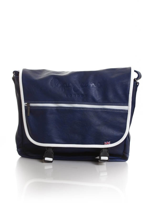 Besace homme Pepe Jeans ASTER BAG REGAL BLUE