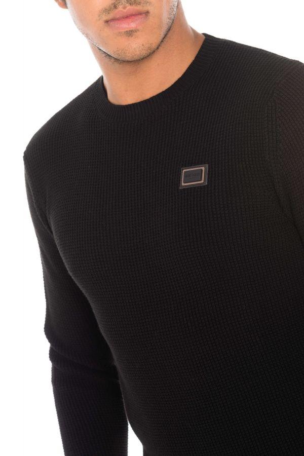 Tee Shirt Homme Antony Morato MMSW00677 / 9000