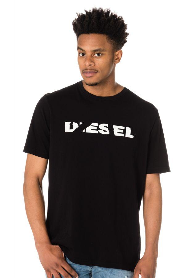t-shirt homme diesel