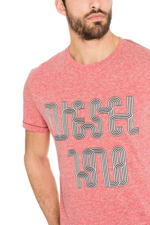 Tee Shirt Homme Diesel T DIEGO 41U