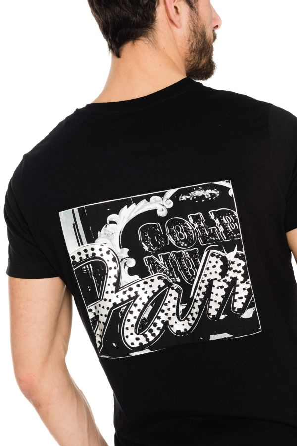 Tee Shirt Homme Diesel T DIEGO 900 00SD8W