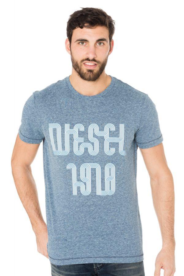 Tee Shirt Homme Diesel T DIEGO 8CR