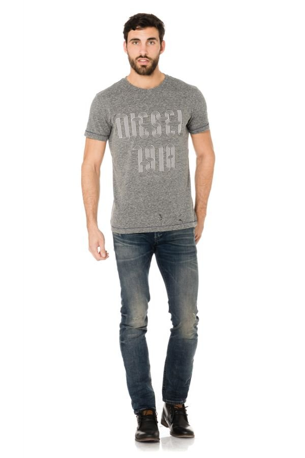 Tee Shirt Homme Diesel T DIEGO 90000S9R1