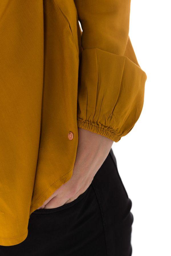 Tee Shirt Femme Kaporal TODAY MIEL