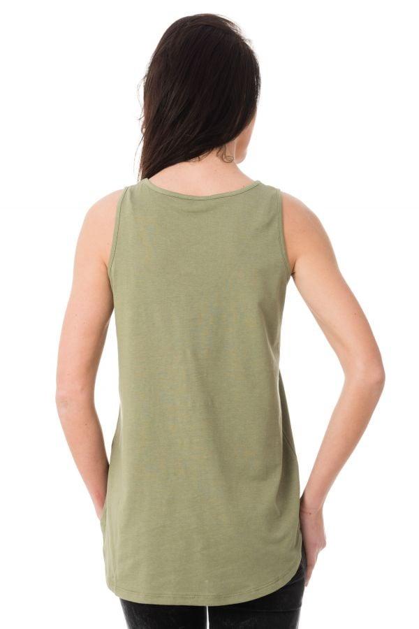 Tee Shirt Femme Kaporal FISHY OASIS