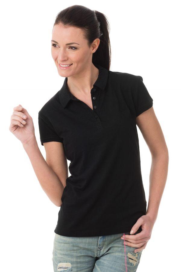 Tee Shirt Femme Kaporal FURI BLACK