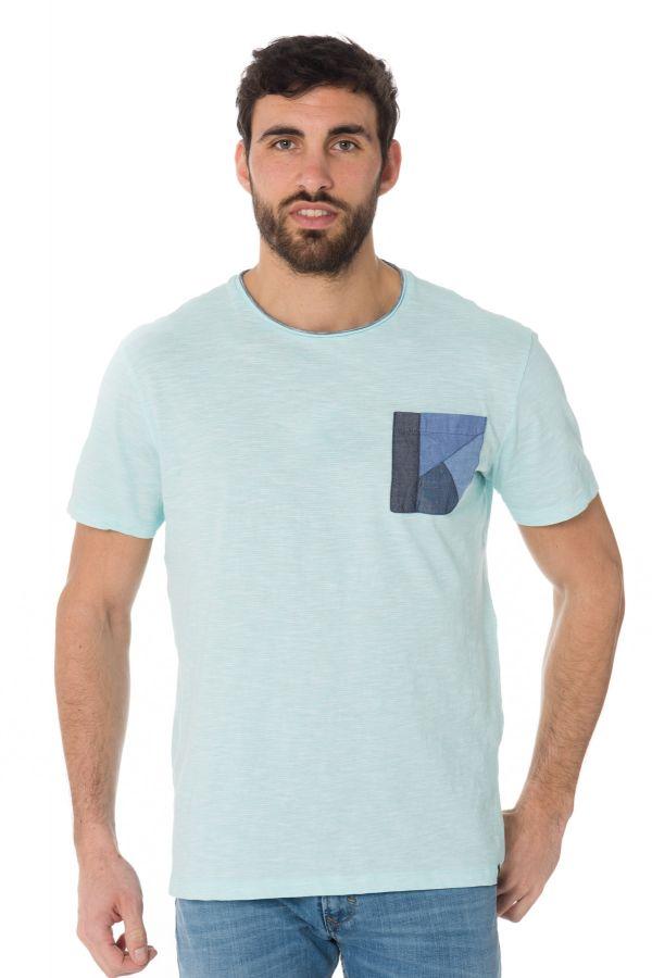 Tee Shirt Homme Kaporal NELPI FRESH