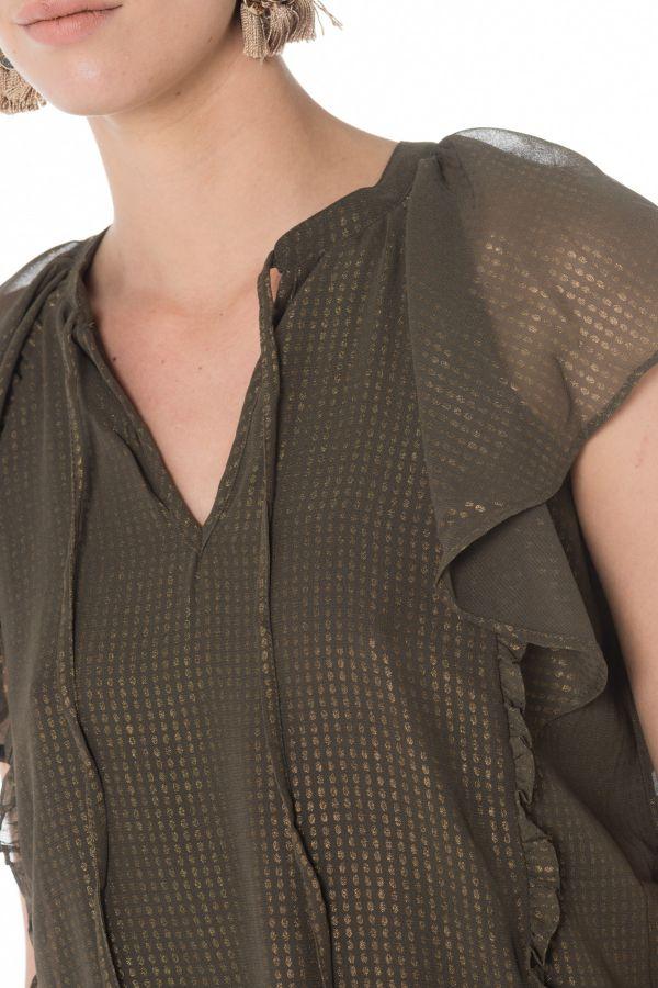 Tee Shirt Femme Kaporal FOLY TREILL