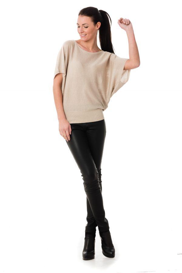 Tee Shirt Femme Kaporal FILOU GOLD