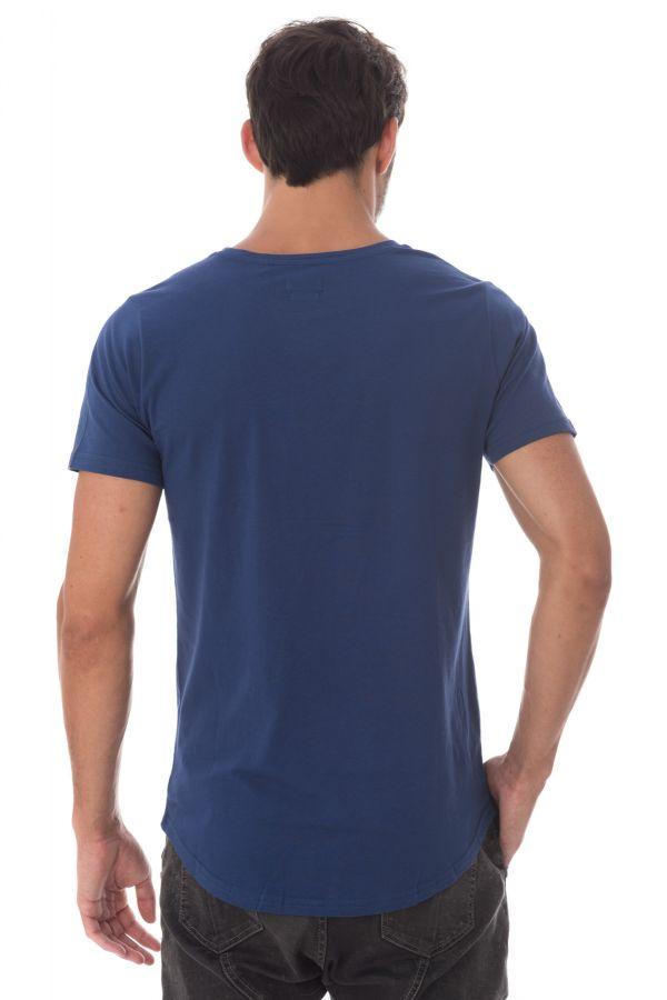 Tee Shirt Homme Kaporal DODU WORKER H16