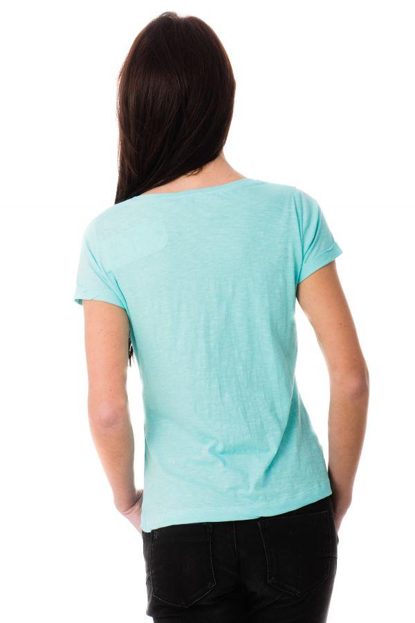Tee Shirt Femme Kaporal APION ICE
