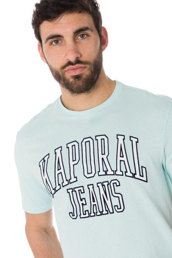 Tee Shirt Homme Kaporal PARC FRESHH