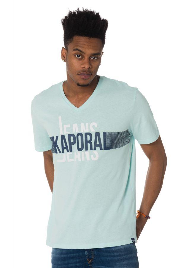 Tee Shirt Homme Kaporal DELMO FRESHH