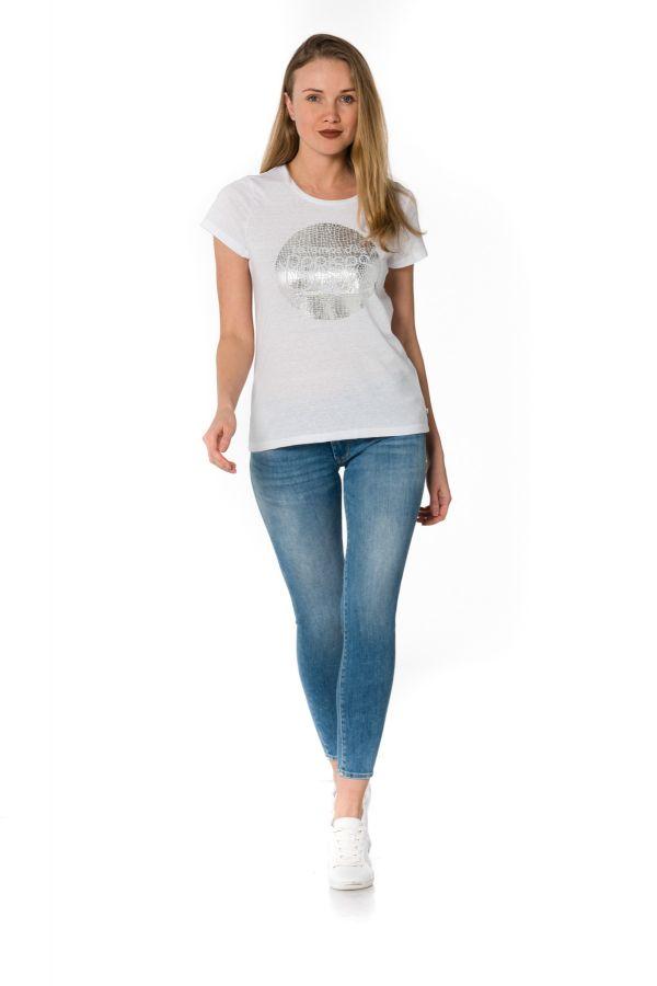Tee Shirt Femme Le temps des Cerises TSHIRT KALOGO ICE CREAM