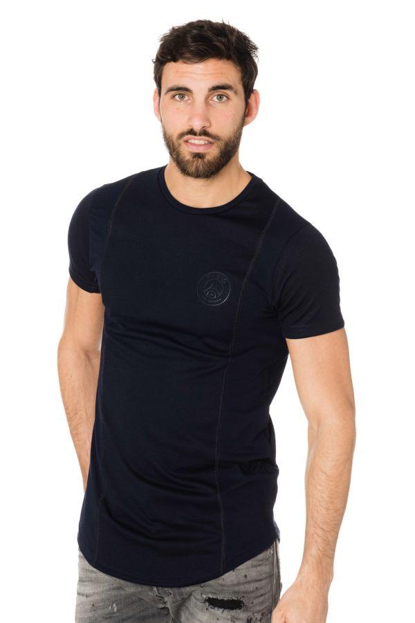 Tee Shirt Homme Paris Saint Germain T-SHIRT D NEYMAR BLEU