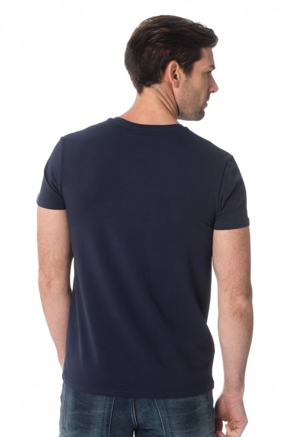 Tee Shirt Homme Redskins SOFTBALL CALDER DARK NAVY