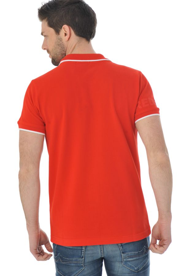 Tee Shirt Homme Redskins APOLON BRIDGE RED P16