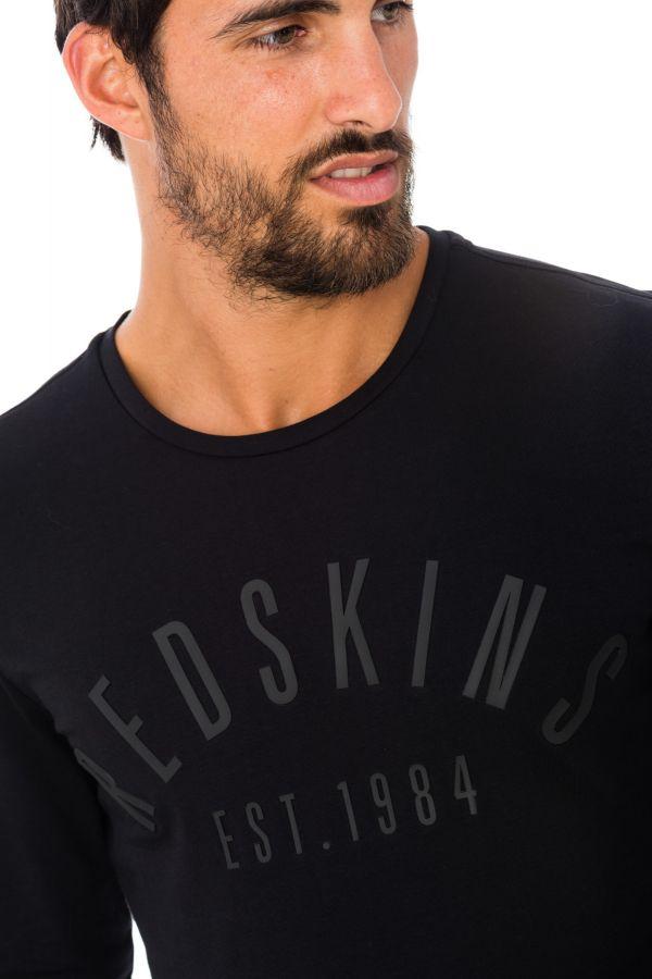 Tee Shirt Homme Redskins DOUI CALDER BLACK H16