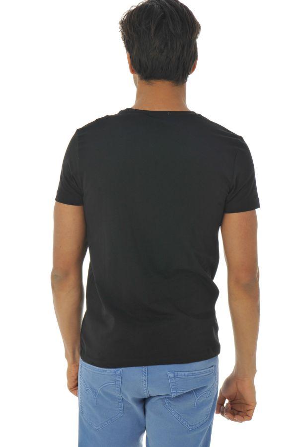 Tee Shirt Homme Redskins BALLTRAP 2 CALDER BLACK P16