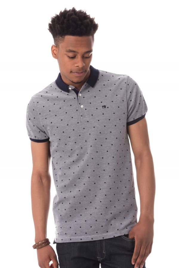 Tee Shirt Homme Scotch and Soda 136526 0218
