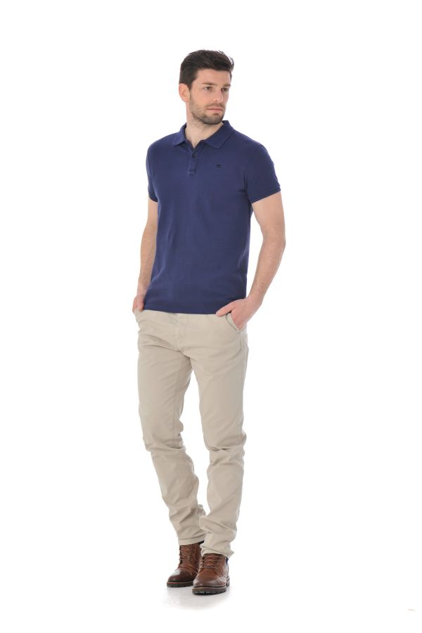Tee Shirt Homme Scotch and Soda 130897 55